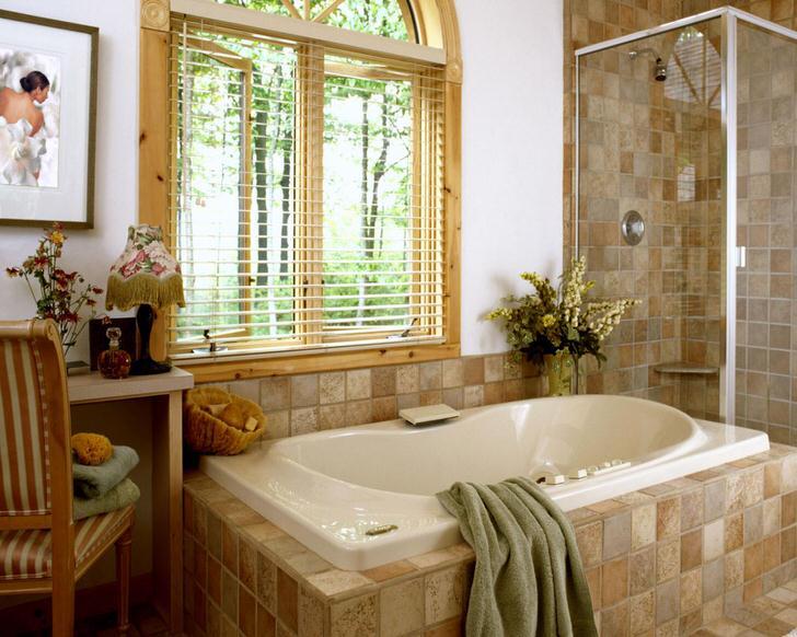 Как убложить себя в ванной фото 473-995