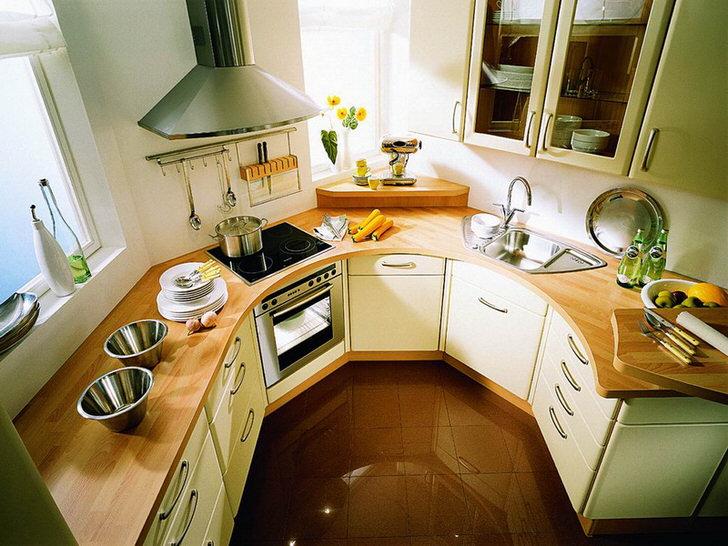 нестардантная кухня
