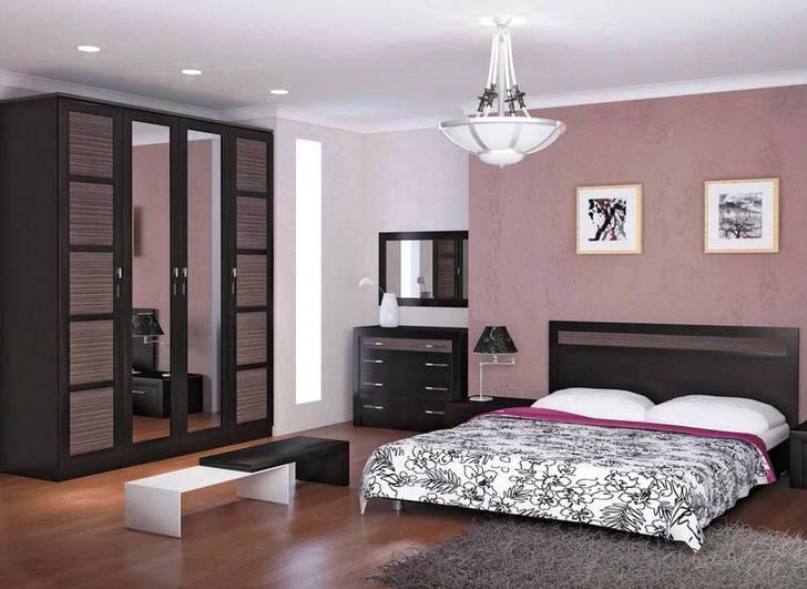 Современный стиль в оформлении интерьера - мягкие, спокойные тона в окраске стен и потолка, функциональная, контрастная по цвету мебель