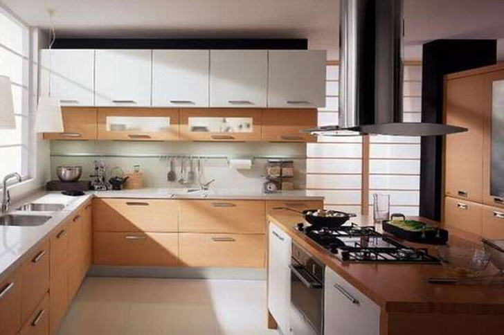Как сделать свой дизайн кухни