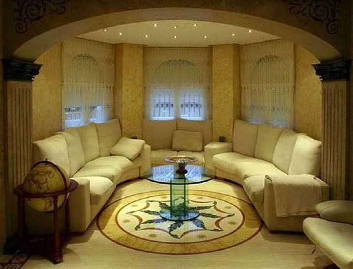 Мебель для этнического стиля.