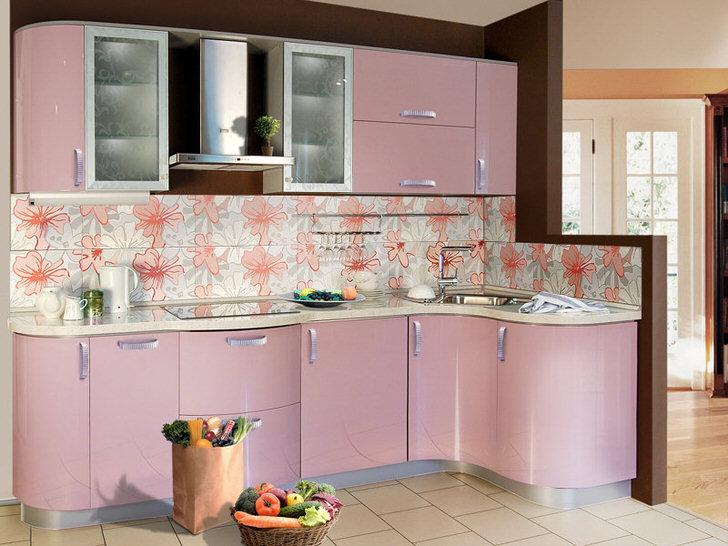 Каким должен быть интерьер стильной кухни? (47 идей интерьера)