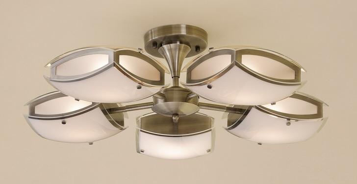 Богемные люстры в стиле арт-деко потолочные и подвесные светильники