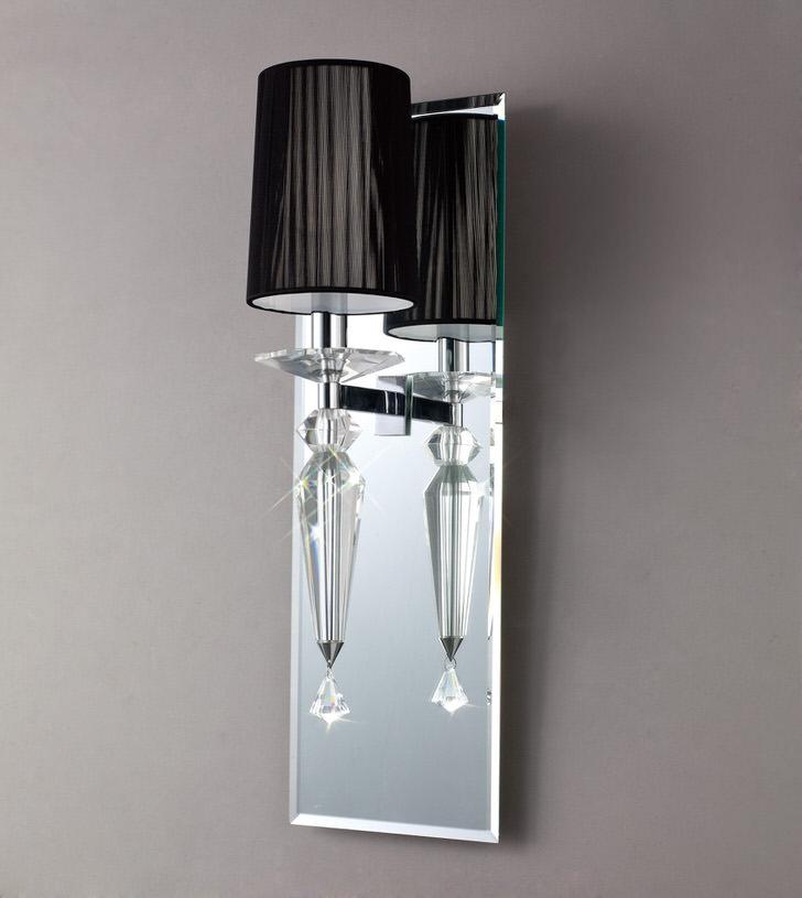 Настенные светильники