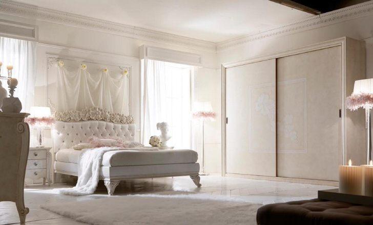 Роскошная мебель для спальни