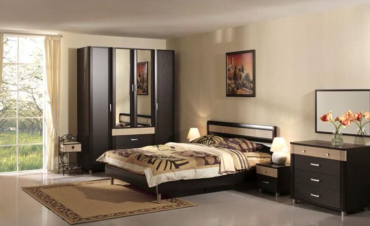 Занавески для спальни дизайн 2018