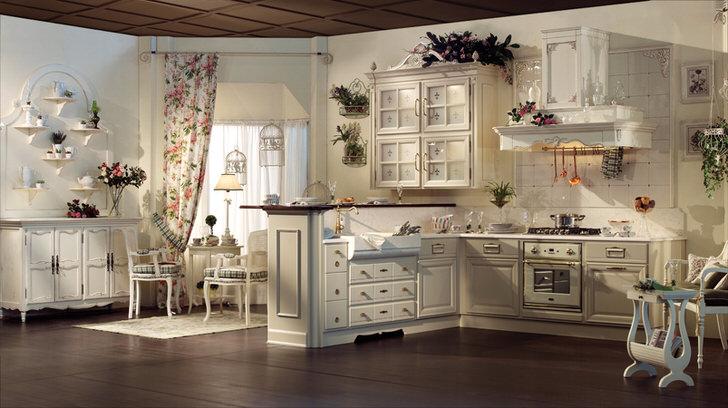 Кухня в средиземноморском стиле - мечта каждой хозяйки, которая ценит не только практичность и функциональность, но и комфорт и уют.
