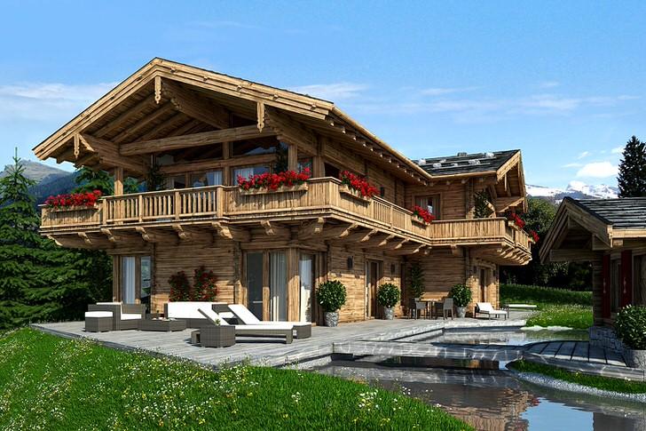 Планировка двухэтажного дома  планы и схемы коттеджей
