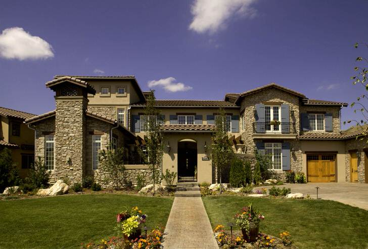 How To Paint New Stucco Exterior