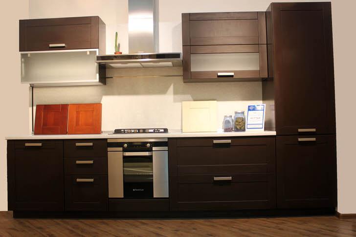 Модульная мебель для кухни
