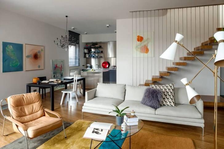 Проекты простых домов с мансардой фото 39