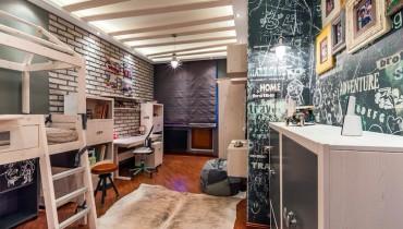 035-interer-detskoy-v-stile-loft-otdelka