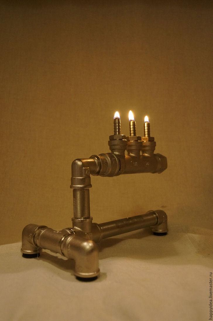 Промышленный лофт может стать выгодным вариантом оформления ванной комнаты.