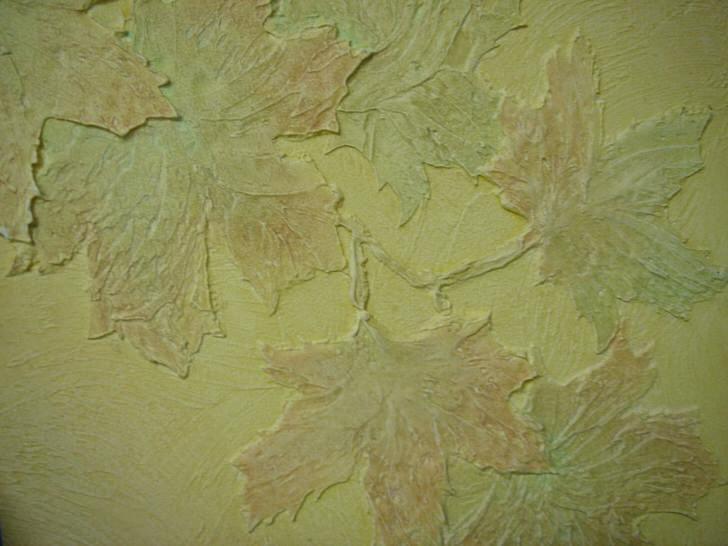 Декоративная штукатурка Сан Марко производится на основе извести с добавлением кварцевого песка и дополнительных фракций под определённый стиль.