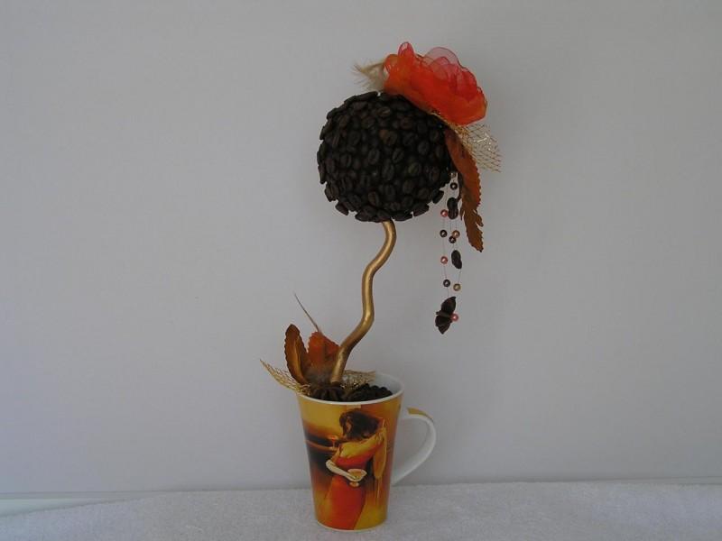 Кофейный топарий